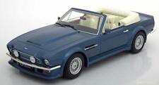 1:18 GT Spirit Aston Martin V8 Vantage Volante 1986 bluemetallic