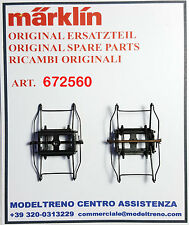 MARKLIN 672560 PANTOGRAFO  STROMABNEHMER