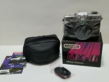 Vintage Capital MX-II 35mm Camera Brand New
