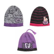 Disney Acrylic Beanie Hats for Girls