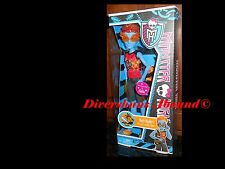 Monster High Holt Hyde Doll Boy Swim Class Justice Exclusive New Out of Storage!