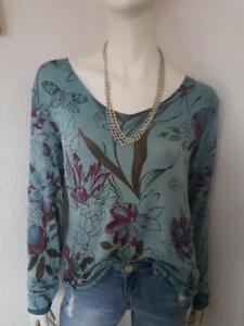 """Feinstrick-Pullover Shirt  Bluse Oversize bis Größe 38-4"""""""