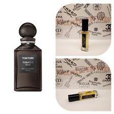 Tom Ford Tobacco Oud - 17ml Extract based Eau de Parfum, Travel Fragrance Spray