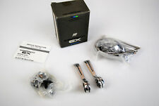 Shimano 600 EX SL-6207 Schalthebel Shifter Set Braze-On - NOS