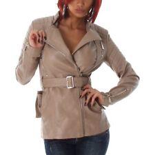 Militär-Damenjacken & -mäntel für Frühling Normalgröße