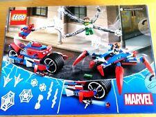 LEGO 7614 Marvel Super Heroes Spider-Man vs Doc Ock (76148) - Brand New sealed