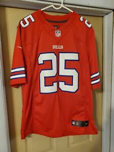 mccoy red jersey