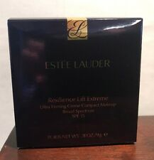 Estee Lauder Resilience Lift Extreme Ultra Filming Creme Compact BEECH