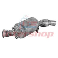 Rußpartikelfilter Dieselpartikelfilter DPF Partikelfilter BMW E81 E87 116 118 X1
