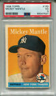 Hottest Mickey Mantle Cards on eBay 85