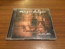 DANGER DANGER Cockroach 2-CD 2001 US Import RARE Ted Poley Paul Laine