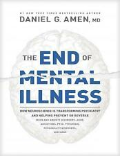 The End of Mental Illness 2020 by Dr. Daniel G. Amen
