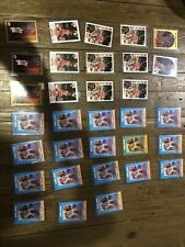 Michael Jordan 32 Card Early Years Lot 1989 1990 1993 Psa 10's? Investment