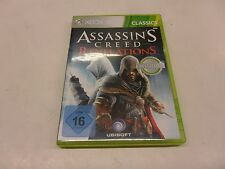 XBOX 360 Assassin's Creed-Revelations