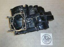 1983 YAMAHA YZ125 ENGINE CASE SET