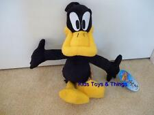 Looney Tunes - DAFFY DUCK Plush Soft Toy  35cm BNWT