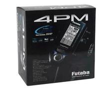 Futaba 4PM 4 Channel 4ch 2.4GHz T-FHSS RC Car Radio System w/ R304SB Receiver