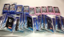 Wholesale Lot 30 pc Cell Phone Cases Hard Covers Transformers & other iphone 5