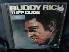 Buddy Rich - Tuff Dude