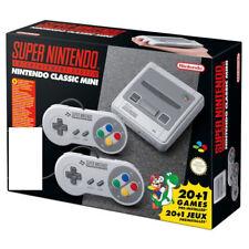 Nintendo SNES Classic Mini Konsole