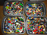 Bulk 4 pounds of legos Bulk lot Bricks parts pieces 100%Lego! Star Wars City etc
