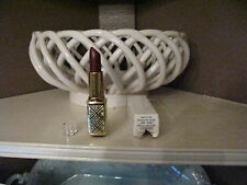 Givenchy Rouge Couture lipstick # 399 Brun Triple Cachemire discontinued