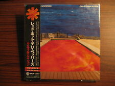 Red Hot Chili Peppers cd import from