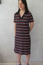 jolie robe tricolore INSCRIPTION RYKIEL taille M (40) satisfaite/remboursée