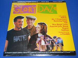 Glory daze soundtrack -  LP SIGILLATO