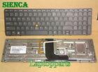 ORIGINAL BRAND NEW HP EliteBook 8560W 8570W i5 i7 Series US Backlit keyboard