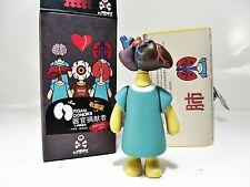 HEART vinyl figure - Organ Donors by David FOOX & ESC Chinese Version
