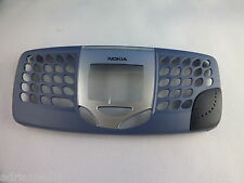 ORIGINALE Nokia 5510 a COVER FRONTCOVER Superiore Custodia Blu Melody BLUE NUOVO