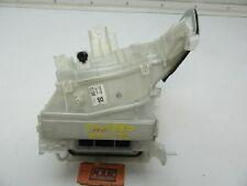 HEATER BOX DASH AC A/C AIR HEATER CORE DASH BLOWER MOTOR VENT DUCT RESISTOR OEM