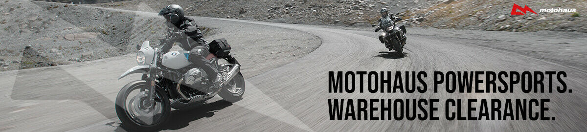 Motohaus Clearance