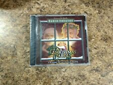 Focus On The Family Radio Theatre: Dickens' A Christmas Carol (CD, 1999) NEW