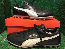 vintage puma shoes boots PUMA Ruud Krol soccer boots maradona WC Adidas 10 9 44