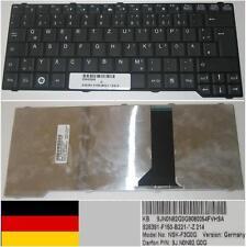Clavier Qwertz Allemand Amilo PA3515 SA3650 P5710 NSK-F3G0G 9J.N0N82.G0G Noir