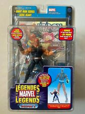 """Marvel Legends 6"""" Action Figure AOA WEAPON X WOLVERINE Variant Giant Man Series"""