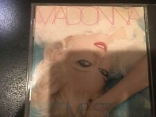 Madonna : Bedtime Stories CD (1994) SIRE