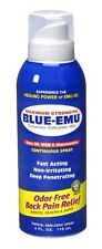 Blue-Emu Continuous Pain Relief Spray, 4 oz