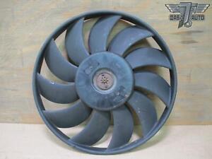 03-07 SAAB 9-3 93 B207R ENGINE COOLING FAN MOTOR w/ BLADE 872331D OEM