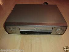LG lv280d VHS-Video Recorder, NTSC Playback, Longplay, senza FB, 2j. GARANZIA