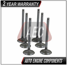 Exhaust Valve Set Fits Chrysler Dakota Durango Ram 3.9 L Magnum OHV  #2633-6