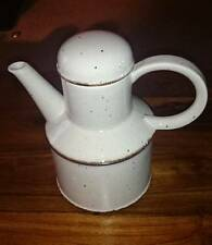 Unboxed 1960-1979 Date Range Midwinter Pottery Coffee Pots