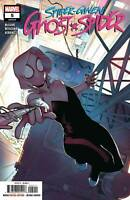 Spider-Gwen: Ghost Spider #5 Marvel Comics 2019 COVER A 1ST PRINT SPIDERVERSE