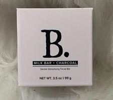 NIB Beekman 1802 Triple Milk Formula + Charcoal Detoxifying  Facial Bar 3.5 oz.