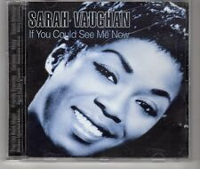 (HG926) Sarah Vaughan, If You Could See Me Now - 2003 CD