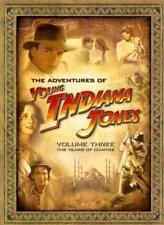 ADVENTURES OF YOUNG INDIANA JONES VOL. 3 - THE YEARS OF CHANGE NEW DVD