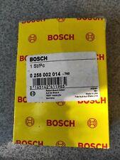 Genuine Bosch 0258002014 Lambda Sensor