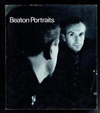 Beaton, Cecil; Beaton Portraits. National Porttrait Gallery 1968 Good